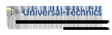 Универсал-Техникс Логотип