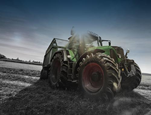 Основные характеристики виброзащитного сиденья для трактора