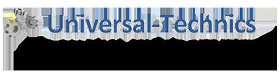 «Универсал-Техникс» Логотип